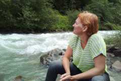 Ūdenskritums Staniskabach Alpos 30-06-2017