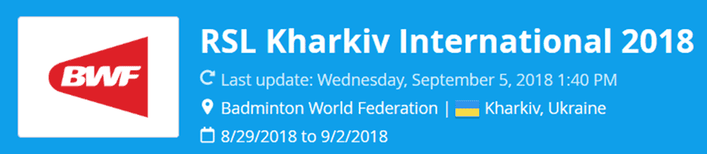kharkiv international 2018 lat