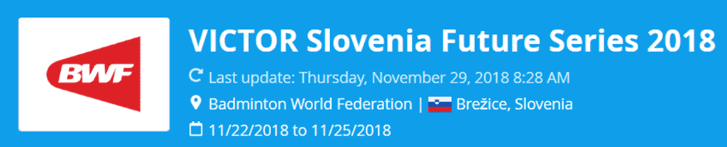 slovenia future series 2018 lat
