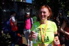 Skriešana | Rīgas maratons 2018