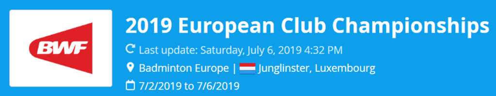 european club championships 2019 lat