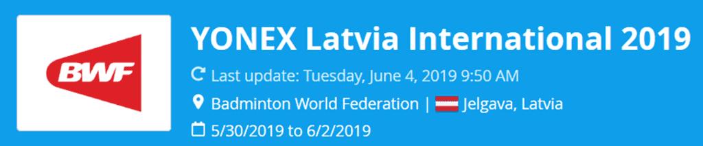 latvia international 2019 lat