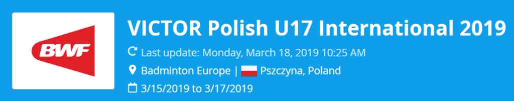 polish u17 international 2019 lat