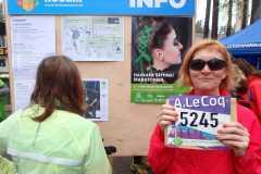 Skriešana | Tartu Forest Marathon 2019